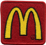 Corporate and Government Patches